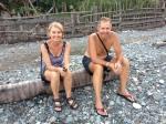 120 Family-trev-sandy-log